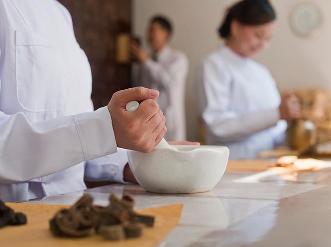 Фото №3 - Мифы и правда о китайской медицине