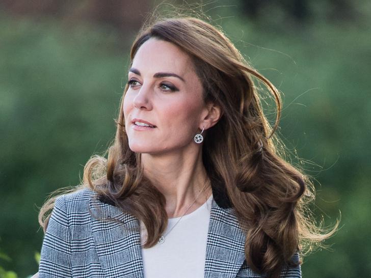 Фото №1 - Королевская привилегия, которой недавно лишилась герцогиня Кейт