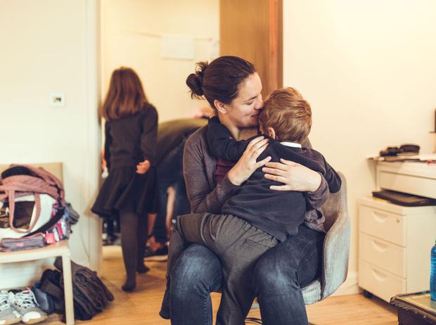 Фото №3 - Кого из детей вы любите больше?