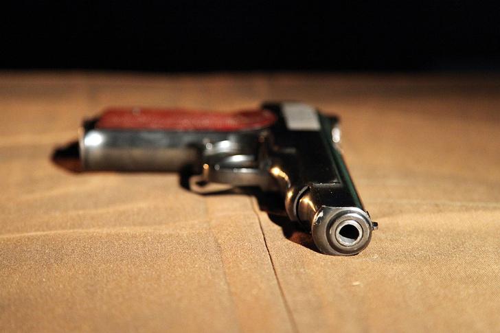 Фото №3 - Любимец спецназа. 5 поражающих фактов о пистолете Стечкина