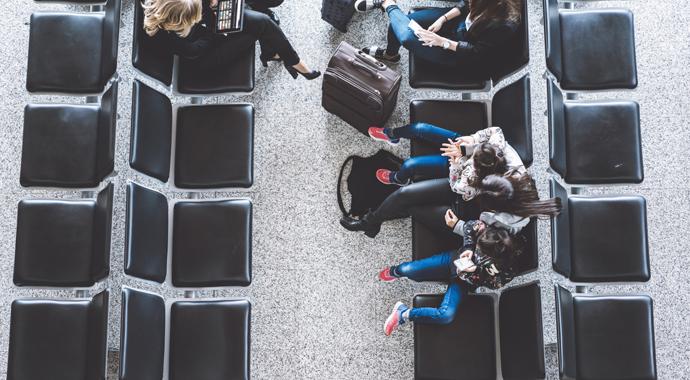 «На самолет неча пенять»: экипаж ответил на жалобы пассажиров