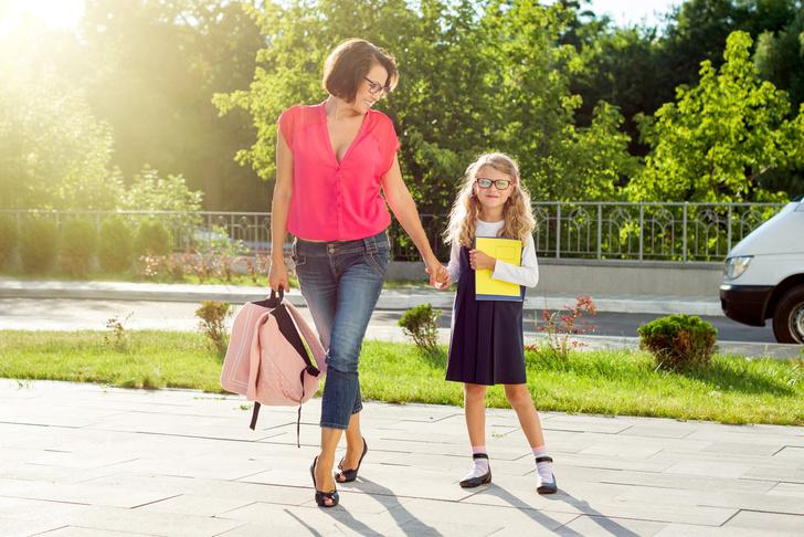 Фото №3 - Что делать, если ребенок не хочет идти в школу: советы психолога