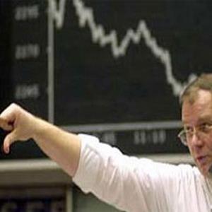 Фото №1 - Рынки в кризисе