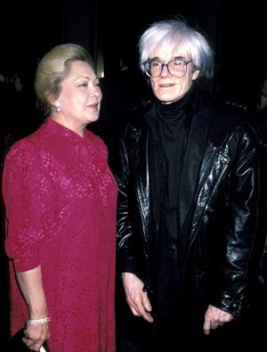Фото №5 - История amfAR Gala: зачем звезды продают себя на аукционе