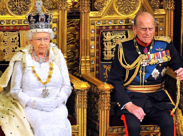 Фото №2 - Деньги и власть: сколько зарабатывает королевская семья Великобритании (и сколько она стоит)