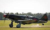 Фото №87 - Сравнение скоростей всех серийных истребителей Второй Мировой войны