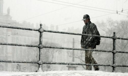 Фото №1 - «Такая депрессия, что КПД ноль»: Милонов предлагает сократить зимой рабочую неделю