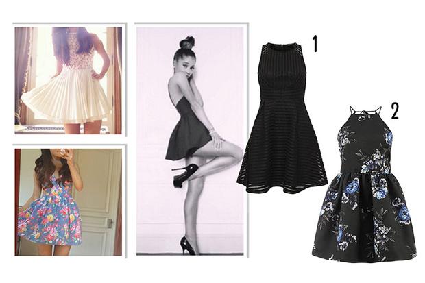 Фото №8 - Разбираем гардероб Арианы Гранде