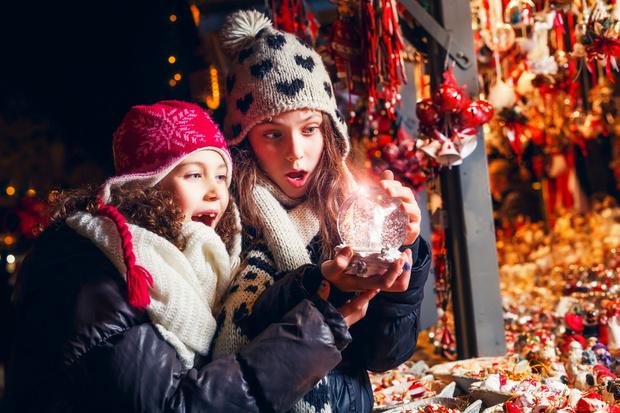 Фото №7 - Самые красивые рождественские ярмарки в Европе: 15 городов
