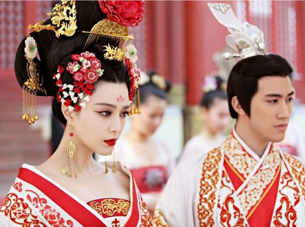 Фото №8 - Наложница, ставшая императором Китая: история У Цзэтянь
