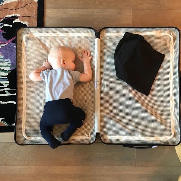 Фото №8 - 10 признаков того, что Собчак действительно беременна
