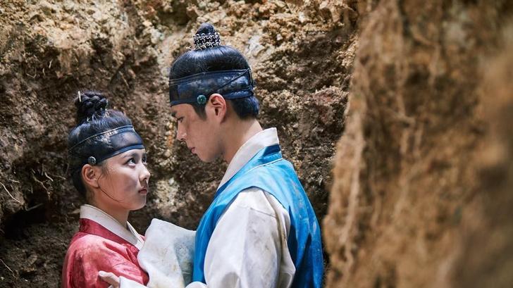 Фото №3 - Все жанры корейских дорам: гид для начинающих 🌸