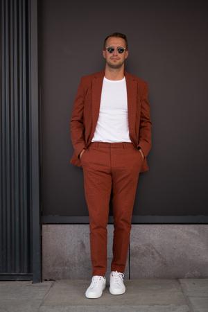 Фото №5 - Снимите немедленно: главные антитренды мужского гардероба