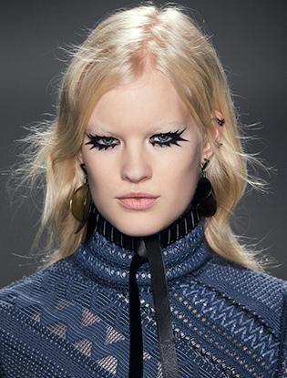 Фото №4 - Главные тенденции макияжа для лета 2015
