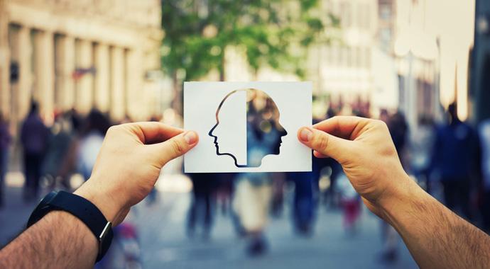 Какое из своих «Я» мы показываем другим?