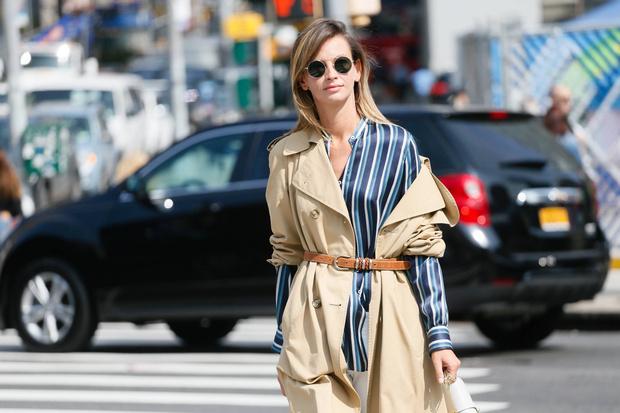 Фото №1 - 15 вещей, которые должна носить настоящая женщина