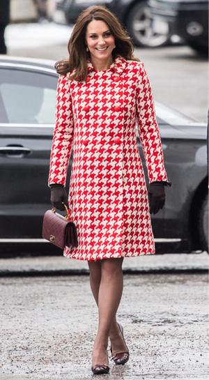 Фото №26 - Пальто на весну, как у Кейт Миддлтон: где найти самые актуальные модели