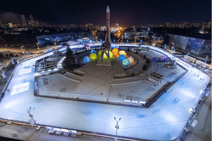 Фото №1 - Как отметить День студента: 5 вариантов для тех, кто живет в Москве