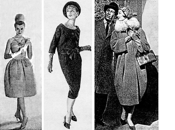 Фото №10 - Модный приговор советской власти