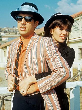 Фото №2 - И жили они долго и счастливо: самые крепкие звездные браки