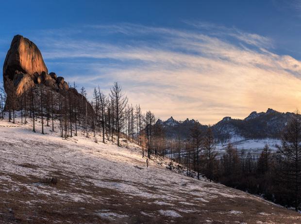 Фото №8 - Другой зимний отдых: 7 мест, куда можно отправиться этой зимой