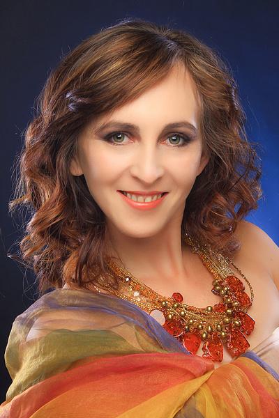 Елена Люшненко, участница Миссис Евразия 2016, фото