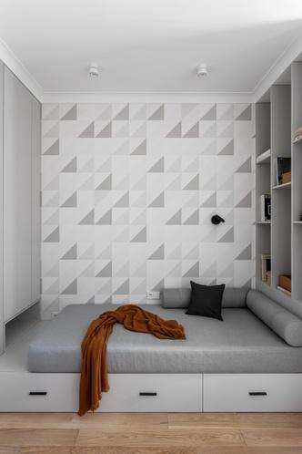 Фото №11 - Квартира в Петербурге для международного дизайнера