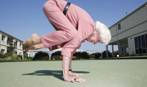 Фото №1 - Anti-age-терапия: забудьте о возрасте