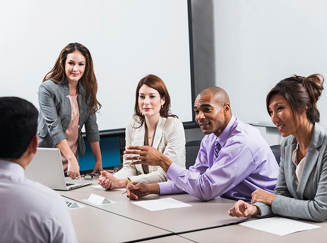 Фото №4 - Сделай за меня: 7 принципов эффективного делегирования полномочий