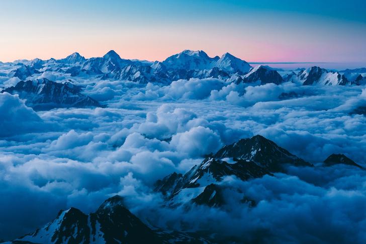 Фото №3 - Суровое очарование Безенги: прогулка по одной из старейших альпбаз Кавказа