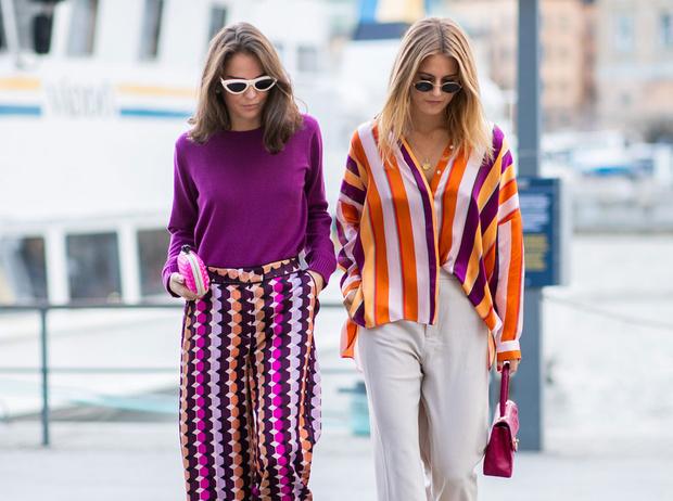 Фото №1 - 4 признака, что вы носите модные вещи неправильно
