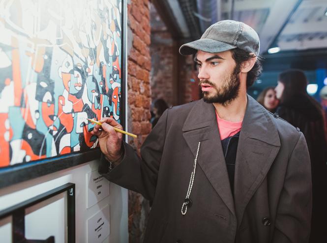 Фото №9 - Первый и единственный: в Москве открылся флагманский магазин Adidas Originals