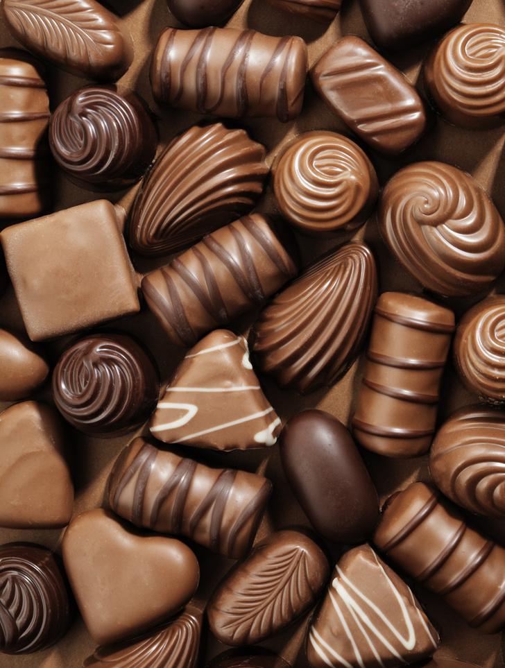Фото №1 - Шоколад снижает риск развития болезней сердца