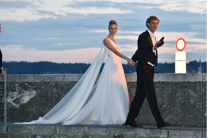 Фото №4 - Моднее Кейт и Меган: как одевается Беатриче Казираги— самая стильная принцесса Европы