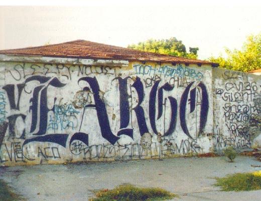 Фото №1 - С детективом Кэти Кинг по ночному Лос-Анджелесу
