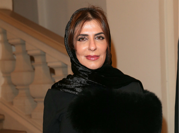 Фото №1 - Крик о помощи: пропавшая саудовская принцесса впервые за год вышла на связь