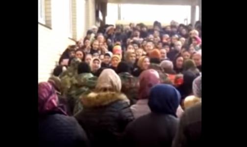 Фото №1 - Минздрав о ситуации в Дагестане: Самосуд над медиками недопустим