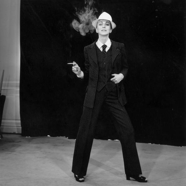 Фото №4 - Время женщин: как современный феминизм меняет индустрию моды