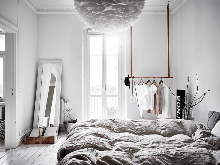 Фото №1 - Секрет уюта: 10 актуальных скандинавских трендов