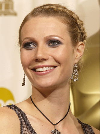 Фото №12 - Гвинет Пэлтроу— 49: бьюти-эволюция одной из самых красивых актрис современности