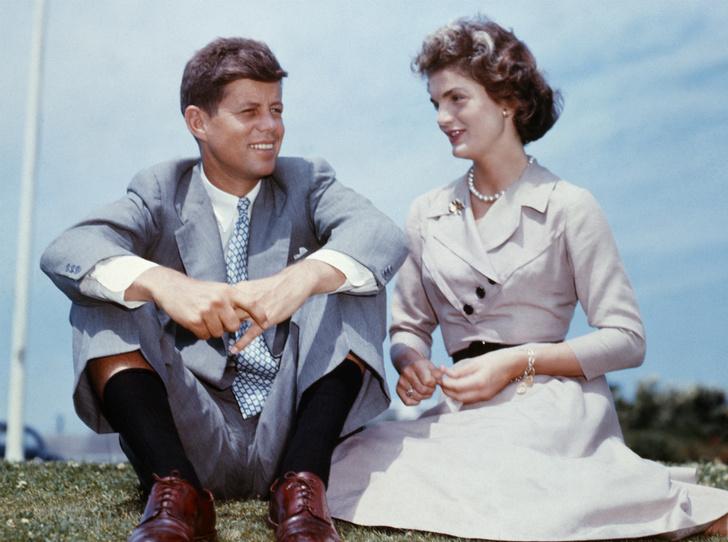 Фото №1 - «Нетипичный брак»: как Жаклин Кеннеди реагировала на измены мужа