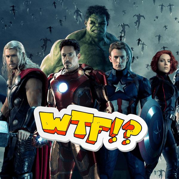 Фото №1 - Опять в суд? Marvel подали иск на наследников прав супергероев «Мстителей» 😱