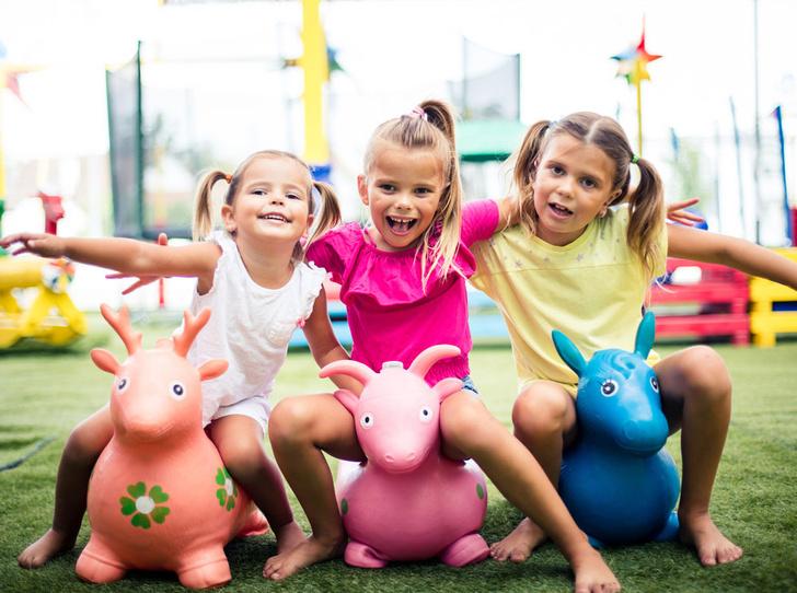 Фото №2 - Какие игрушки нужны детям