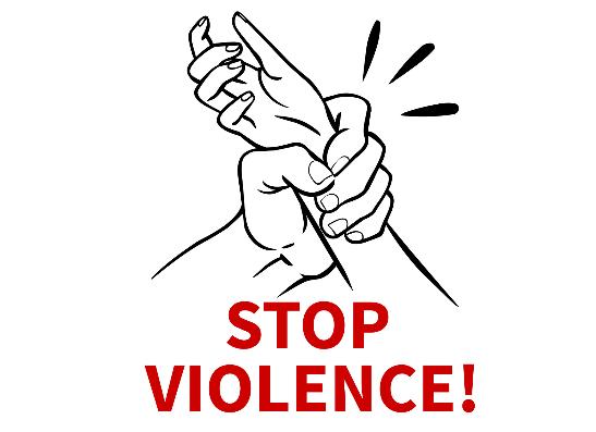 Фото №4 - Насилие в семье: Как защитить себя?
