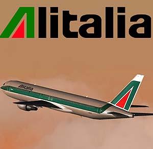 Фото №1 - Итальянские стюардессы навредили российским