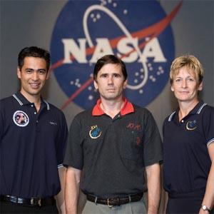 Фото №1 - Утверждены основной и дублирующий составы 16-й экспедиции на МКС
