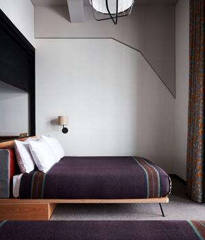 Фото №7 - Отель Ace Hotel в Киото по проекту Кенго Кумы