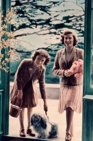 Фото №10 - Королева Елизавета II: история в фотографиях