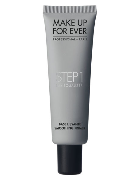 Выравнивающая база Step 1 Skin Equalizer «Smoothing Base», Make Up For Ever.