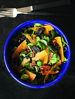 Фото №4 - Черное золото Аквитании: 7 небанальных блюд из слив